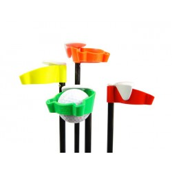 Bens golf ball retriever. In 4 kleuren leverbaar.