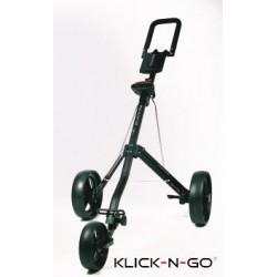 Klick-N-Go golf trolley GT400