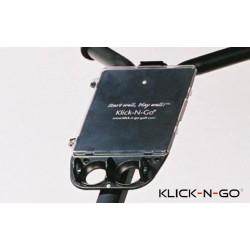 Scorekaart houder Klick-N-Go GT200 en GT300 golf trolley