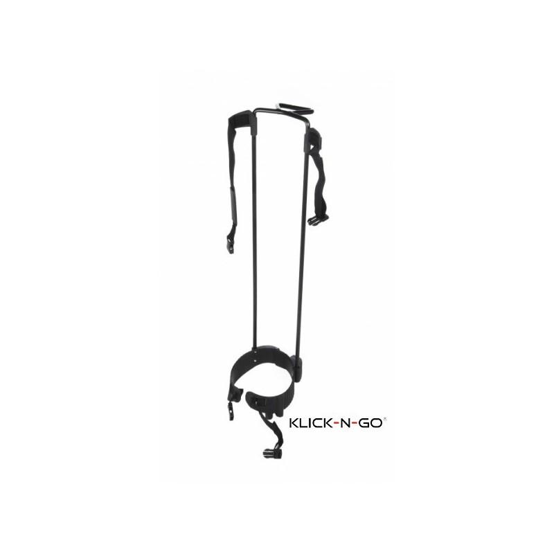 Tas Beugel BS 200 voor draagtassen en geschikt voor alle modellen Klick-N-Go golf trolleys